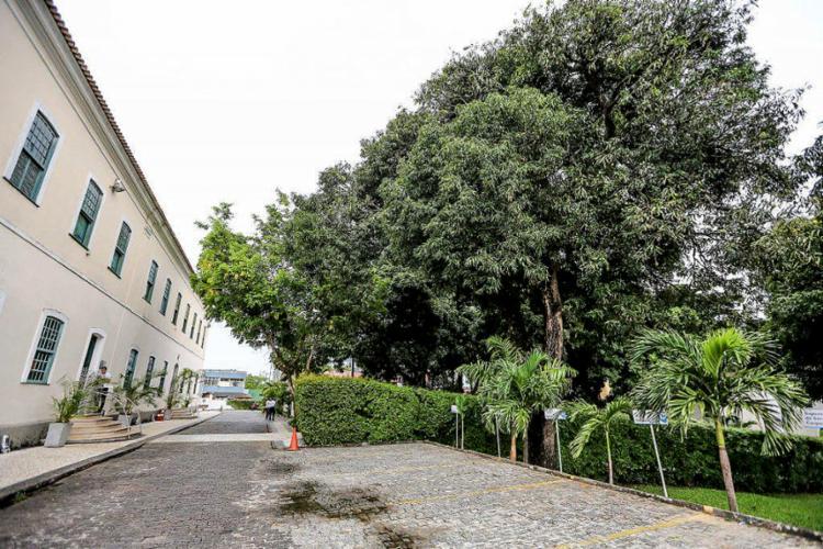 Os cursos de graduação começarão a partir do segundo semestre | Foto: BA Press - Foto: Divulgação | BA Press