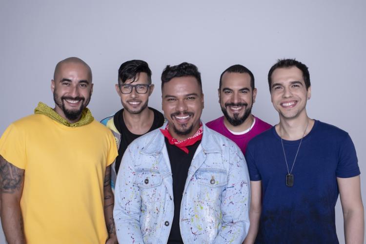"""Banda carioca é uma das sete atrações do """"O Maior Festival de Samba do Mundo"""