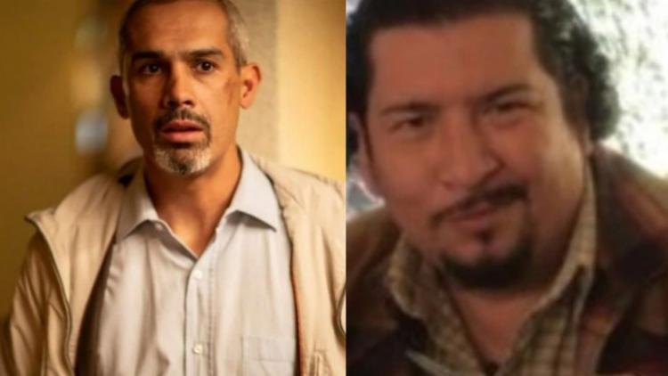 Emissora mexicana Televisa lamentou acidente em ensaio com Jorge Navarro Sanchez (à esq.) e Luis Gerardo Rivera   Foto: Reprodução   Televisa - Foto: Reprodução   Televisa