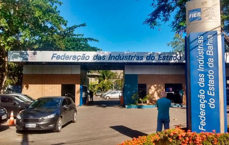 Alerta foi divulgado pela Federação das Indústrias do Estado da Bahia (Fieb) - Foto: Divulgação