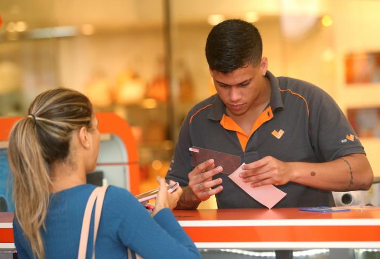 Estabelecimentos não são obrigados a trocar presentes, somente os que apresentarem algum defeito | Foto: Mateus Pereira | GovBA - Foto: Mateus Pereira | GovBA