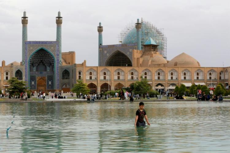 Alvos de Trump seriam de grande importância para cultura do Irã | Foto: AFP - Foto: AFP