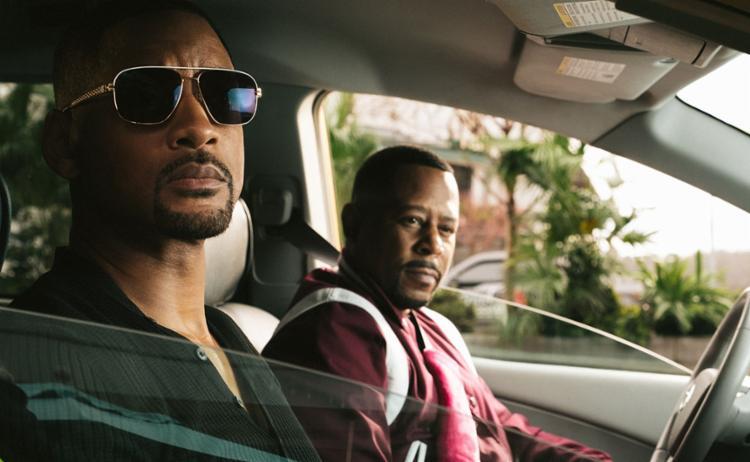 Will Smith e Martin Lawrence voltam ao papel dos detetives que fizeram sucesso nos anos 1990 e 2000   Foto: Divulgação - Foto: Divulgação