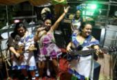 A Mulherada Afro homenageia Mãe Stella de Oxóssi | Foto: