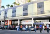 Assalto é registrado na Avenida ACM, próximo ao Sinebahia | Foto: Edilson Lima | Ag. A TARDE
