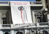 Expedição Chile: Santiago exala luta por direitos e destaca 'herói nacional' | Foto: Thaís Seixas | Ag. A TARDE