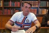 Em live, Bolsonaro pede serenidade e afirma que respeita os Poderes | Foto: Divulgação | Palácio do Planalto