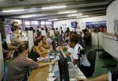 Termina hoje recadastramento biométrico na Bahia | Foto: