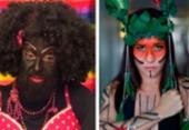 Artigo: Etnia não é fantasia! O problema das fantasias de índio e 'nega maluca' no Carnaval | Foto: Reprodução