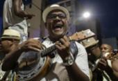 Bloquinhos e fanfarras tomam a orla da Barra | Foto: