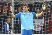 Casillas anuncia candidatura à presidência da Federação Espanhola de Futebol | Foto: Divulgação | AFP