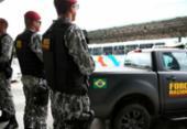 Ceará já registra 88 assassinatos durante greve de policiais | Foto: José Cruz | Agência Brasil