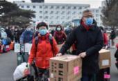 China tem 1.770 mortes por coronavírus; escolas continuam fechadas | Foto: Divulgação | AFP