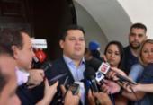 Comissão da reforma tributária será instalada hoje, diz Alcolumbre | Foto: Marcos Brandão | Senado Federal