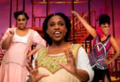 Teatro Castro Alves recebe musical 'A Cor Púrpura' em março | Foto: