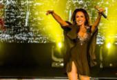 Daniela Mercury e Cheiro de Amor marcam presença na Terça do Olodum | Foto: Célia Santos | Divulgação