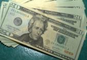 Dólar volta a cair e fecha em R$ 4,30 com atuação do BC | Foto: Marcello Casal Jr. | Agência Brasil