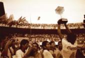 Segundo título do Bahia completa 31 anos | Foto:
