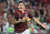 Flamengo e Independiente Del Valle jogam pela Recopa Sul-Americana | Foto: Alexandre Vidal | Flamengo