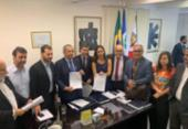 PT, Psol e Rede pedem cassação do mandato de Flávio Bolsonaro | Foto: Divulgação