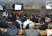 Frente do consórcio público tem 1ª reunião | Foto: Juliana Andarde | Agência ALBA