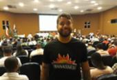 Filho de Manassés deixa o PSL e disputará a CMS pelo PDT | Foto: Aparecido Silva | Ag. A TARDE