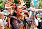 O prêmio também veio: Ivete Sangalo é agraciada com música do Carnaval | Foto: Rafa Mattei | Divulgação
