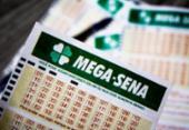 Mega-Sena acumula e prêmio chega a R$120 milhões | Foto: Reprodução