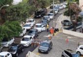 Transalvador desativa ponto após queixa de moradores | Foto: Albano Frederico Júnior | Divulgação