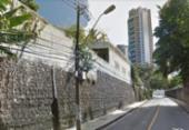 Mulher é morta a tiros no bairro do Horto Florestal | Foto: Reprodução | Google Street View