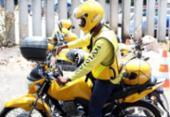Credenciamento de mototaxistas de Salvador tem início no dia 16 de março | Foto: Bruno Concha | Secom