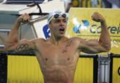 Vice mundial de natação é absolvido de doping e disputa vaga em Tóquio | Foto: Satiro Sodré | CBDA