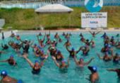 Sudesb abre vagas gratuitas para natação e hidroginástica após o carnaval | Foto: