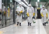 OMS considera ameaça internacional do coronavírus