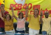 Nova presidente do PSB de Cachoeira, vereadora é lançada pré-candidata a prefeita | Foto: Foto: Divulgação / PSB
