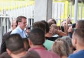 Reforma administrativa está pronta, diz Bolsonaro | Foto: Valter Campanato | Agência Brasil
