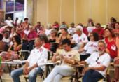 PT fará encontro de delegados no dia 14 de março para definir candidatura em Salvador | Foto: Foto: Divulgação