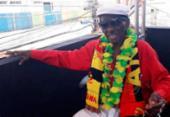 Morre aos 98 anos o cantor e compositor Riachão | Foto: Thaís Seixas | Ag. A TARDE