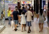 Lojistas querem abrir comércio no Carnaval | Foto: Uendel Galter | Ag. A TARDE