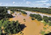 Barragem de Sobradinho registra melhor índice em 6 anos | Foto: Portal Notícias da Lapa | Divulgação