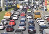 Restrição de caminhões em Salvador começa hoje; Bonocô lidera número de infrações | Foto: Shirley Stolze | Ag. A TARDE