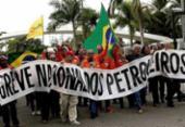 TST declara ilegal e abusiva greve dos petroleiros | Foto: Divulgação | Federação Única dos Petroleiros (FUP)