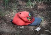 Morador de rua é morto em praça de Vitória da Conquista | Foto: Reprodução | Blog do Anderson