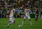 Vitória segura empate com o Imperatriz e avança na Copa do Brasil | Foto: Vagner Grigorio | Coluna do Futebol