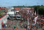PL defende o Vitória como patrimônio | Foto: Raul Spinassé | Ag. A TARDE