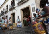 Casa Respeita as Mina é inaugurada no Pelourinho | Adilton Venegeroles | Ag. A TARDE