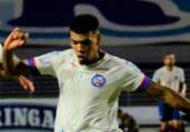 Bahia bate CSA e conquista 1º triunfo fora no Nordestão | Augusto Oliveira | CSA