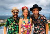 Com show gratuito, Bailinho de Quinta anima o Pelô | Divulgação