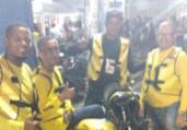 """Lucro chega a ser absurdo"", relatam mototaxistas | Filipe Ribeiro | Ag. A TARDE"