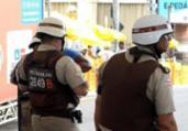 Dezoito pessoas são presas nos primeiros dias de folia | Jefferson Peixoto | Secom-PMS